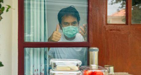 Indonesia Peduli Isoman (Pasien Covid-19 Isoman di Rumah)